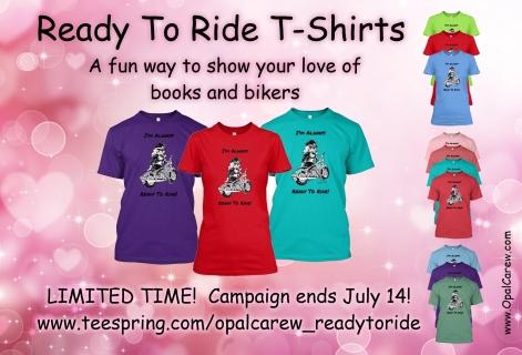 Multiple Tshirts - 2