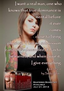 Quote Card - Sasha