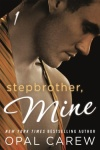 Stepbrother, Mine - Part 2 by Opal Carew