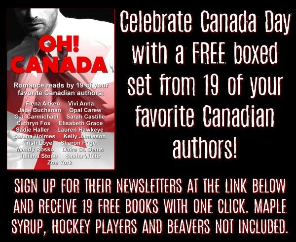 Oh Canada promo image_600